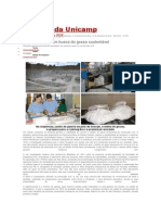Jornal Da Unicamp - Reciclagem de gesso