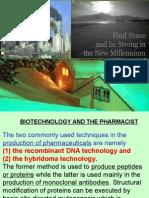 Biotek. Sel Fusi Antibody Monoklonal