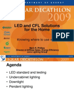 LED and CFL Solutions