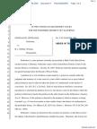 Gonzales v. Subia - Document No. 4