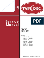 TWIN DISK