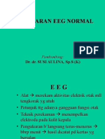 EEG Normal Power Point