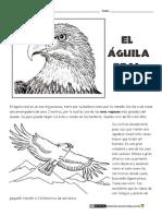 Curiosidades de Animales El Águila Real1