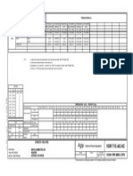 15391E01 Valve Data Sheet