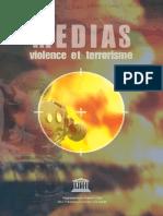 Medias Violence Terrorisme
