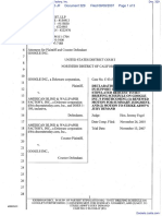 Google Inc. v. American Blind & Wallpaper Factory, Inc. - Document No. 329