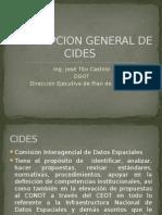 Descripcion General de Cides