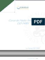 La Norma ISO 14001