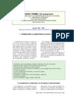 Pulpa y Papel I-Carlos Nunez