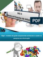 Modelo de Pesquisa de Informação - Big 6