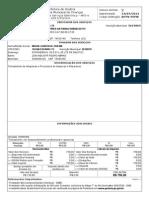 Orientações - Nota Fiscal de Serviços (NFS-e) Goiânia