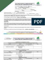 ACTA DE CONSTITUCIÓN  DE  LA UNIDAD INTERNA PROTECCION CIVIL 2013-2014 0k.docx