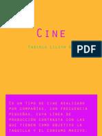 Cine (Presentación)