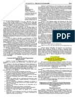 Reglamento a La Ley 8660 Fortalecimiento y Modernizacion de Las Entidades Publicas Del Sector Telecomunicaciones