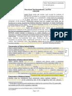 Draft PI Text Amendments (Rev. to King Ranch Draft Req)