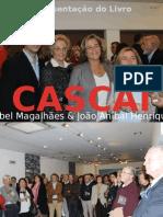 """Apresentação do Livro """"Cascais"""" de Isabel Magalhães e João Aníbal Henriques"""
