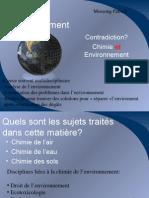 Chimie et environnement.ppt