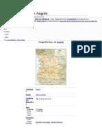 Geografia de Angola