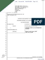 IO Group, Inc. v. Veoh Networks, Inc. - Document No. 86