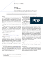 ASTM D570-98(2010)e1 Standard Test Method for Water Absorption of Plastics.pdf