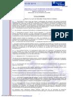 1. Ley Reformatoria Lorti - Lrete - Ct