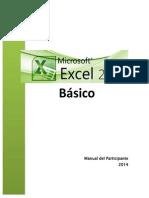 Manual Del Participante Excel 2010 Básico