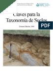 Taxonomia de Suelos