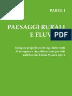 3-Per Borghi e Campagne-Parte I-Paesaggio Rurale