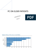 Pc on Elder Patients 2014