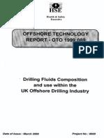 drilling fluids composition