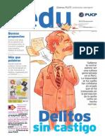 PuntoEdu Año 11, número 337 (2015)
