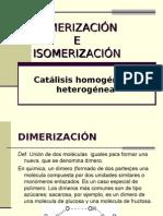 Dimerización