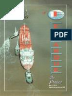 Revista Rumos nº 03 (Capa)