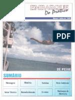 Revista Rumos nº 02 (Capa)