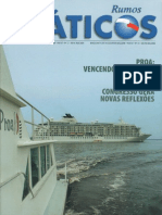 Revista Rumos 13 (Capa)