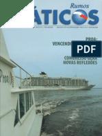 Revista Rumos 13 (Capa)