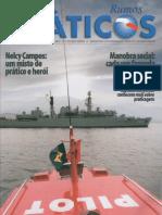 Revista Rumos nº 11 (Capa)