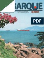 Revista Rumos nº 08 (Capa)