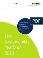 RSE - The Sustainability Yearbook 2010