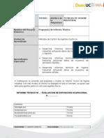 Propuesta de Informe Tecnicodd
