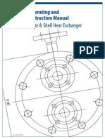 Installation Manual SPS Heat Exchanger_UK