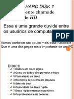 Apresentação HD
