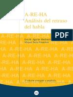 Analisis Retraso Del Habla