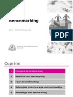 Curs Benchmarking Prezentare PPT