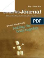 9Marks Journal 2011 May-Jun Church-Membership (1)