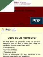 Grencia de Proyectos