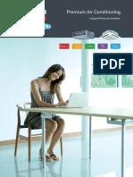 Hitachi Premium Inverter TD 0614
