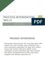 Process Intervention Skills