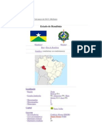 Rondonia Wik