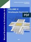 Manual Vol IV Sinalizacao Horizontal-Resolucao 236